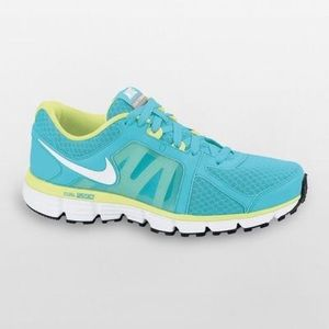 Nike Dual Fusion Running Training Shoes